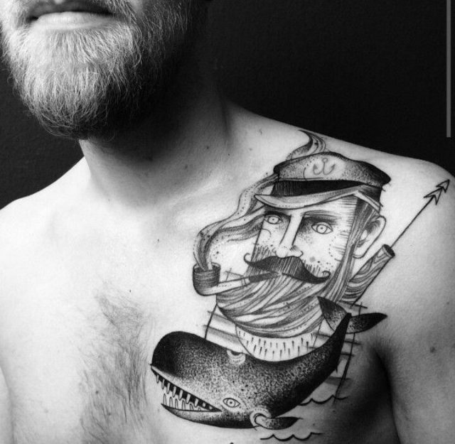 tattoo berlin sailor tattoos