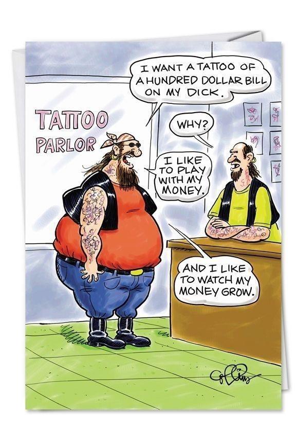 100 dollar tattoo card 3