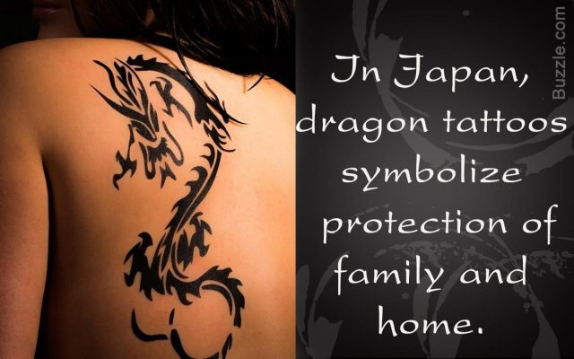 1200 330289 dragon tattoo meaning
