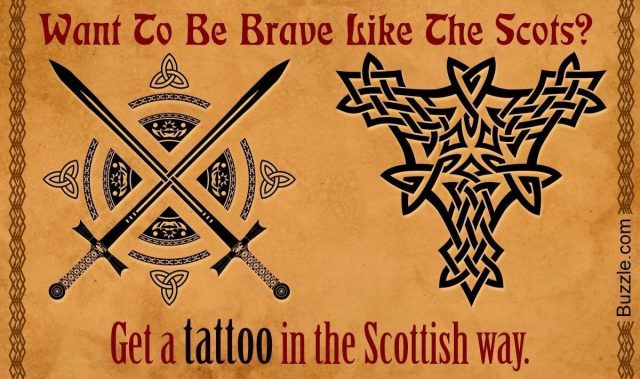 1200 353250 scottish tattoo designs