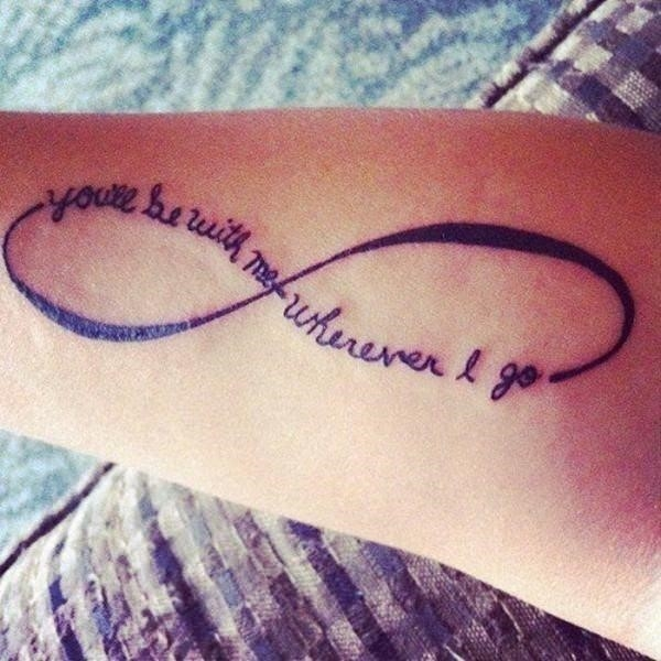 13210316 infinity tattoos