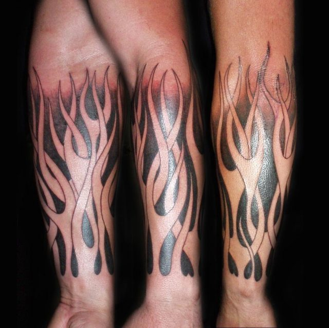 1326047385photos of fire flame tattoos 4417