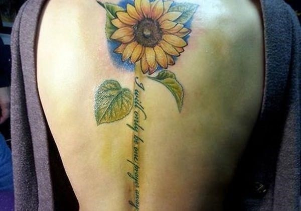 19280715 spine tattoos