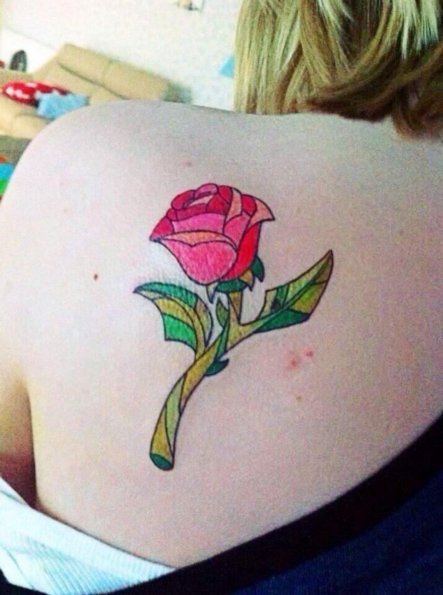 1995d1194b3ca6f0ef0ca90b5542b421  rose tattoos henna tattoos