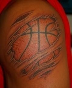 215025011 Basketball Tattoos 3