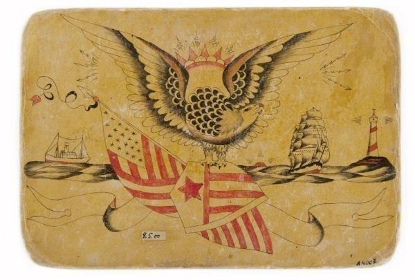 21b7d635b2798da508455bbeee48b286  original tattoos maritime museum