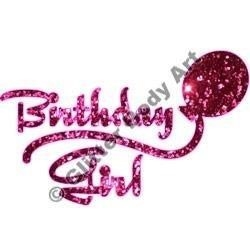 285 Birthday Girl
