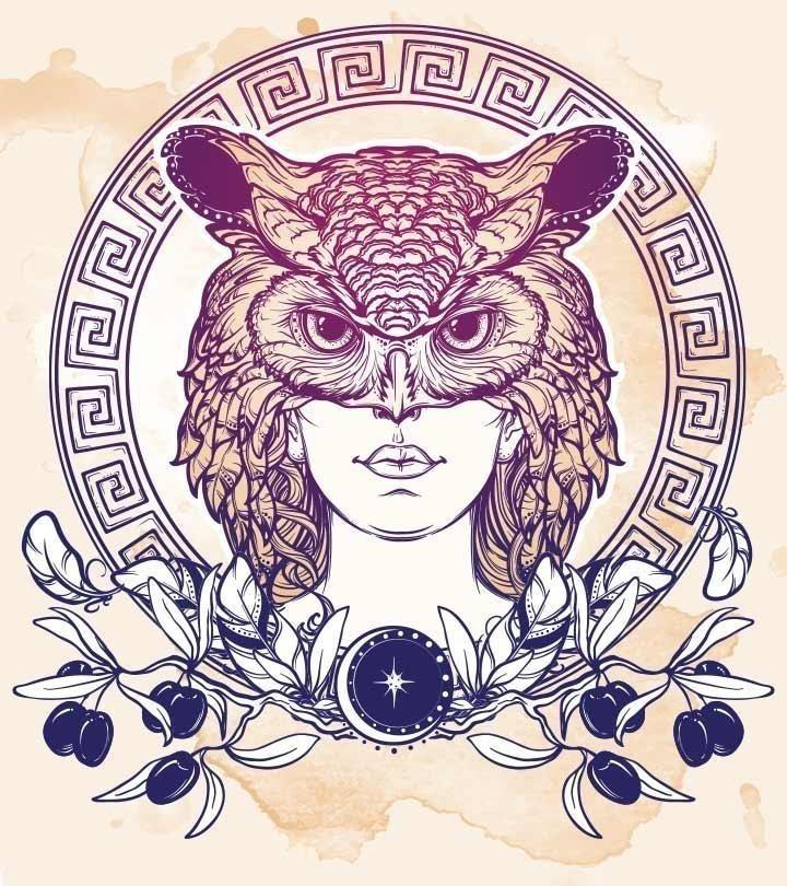 mythology tattoos