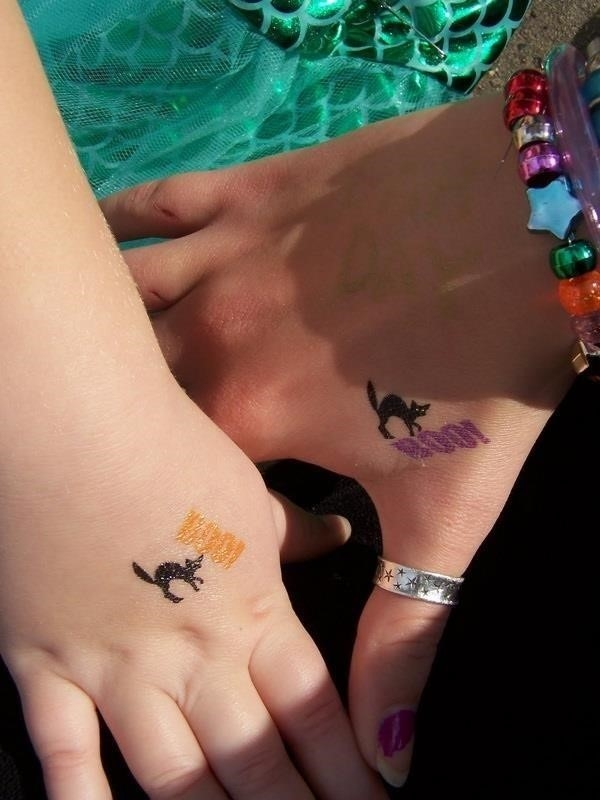 39 sister tattoo designs