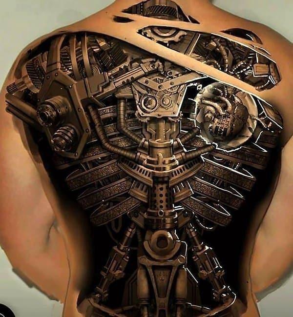 3d tattoo 09