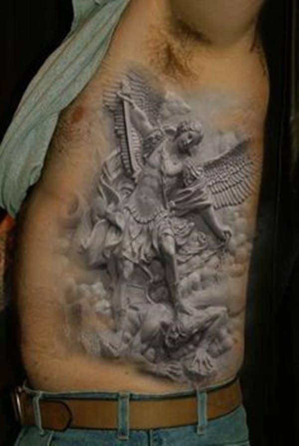 3d tattoo 21