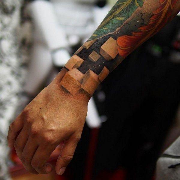 3d tattoos 11031814