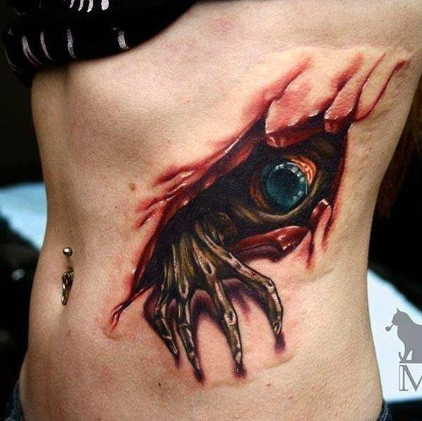 3d tattoos 14