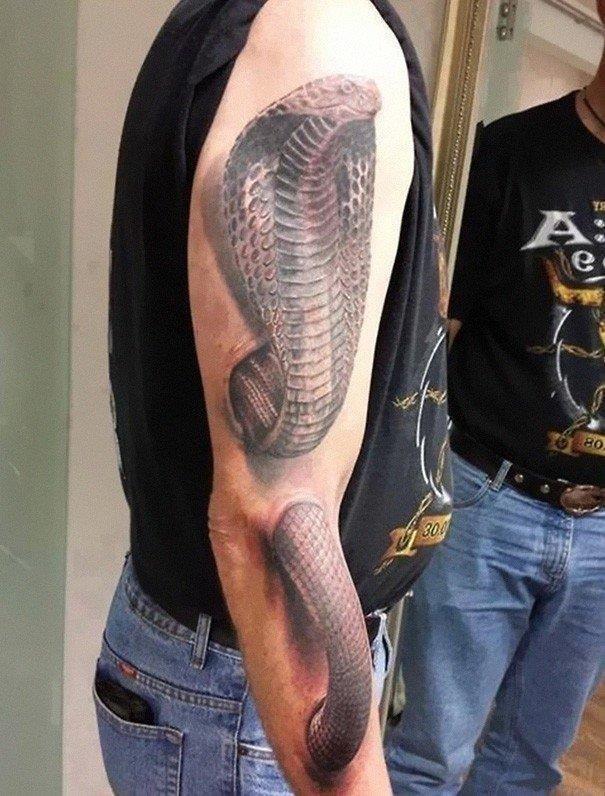 3d tattoos 21