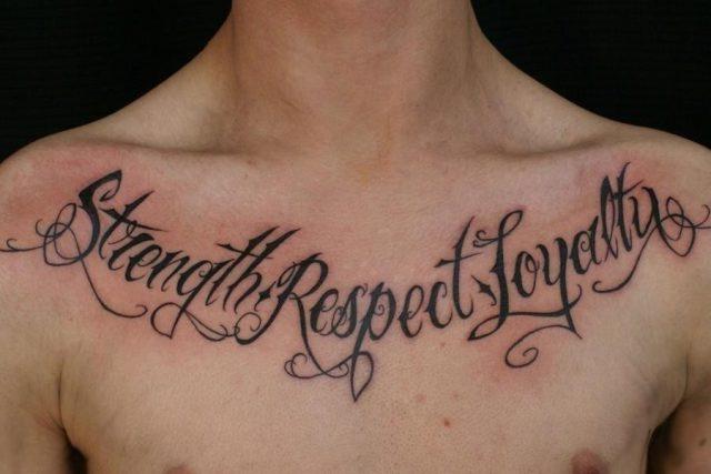 40 Tattoo Ideas for Men Meaningful Tattoo