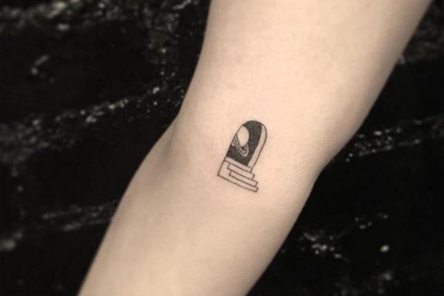 40 Tattoo Ideas for Men Small Tattoo