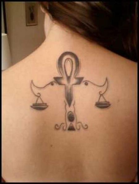 450 libra tattoo ideas 984908445