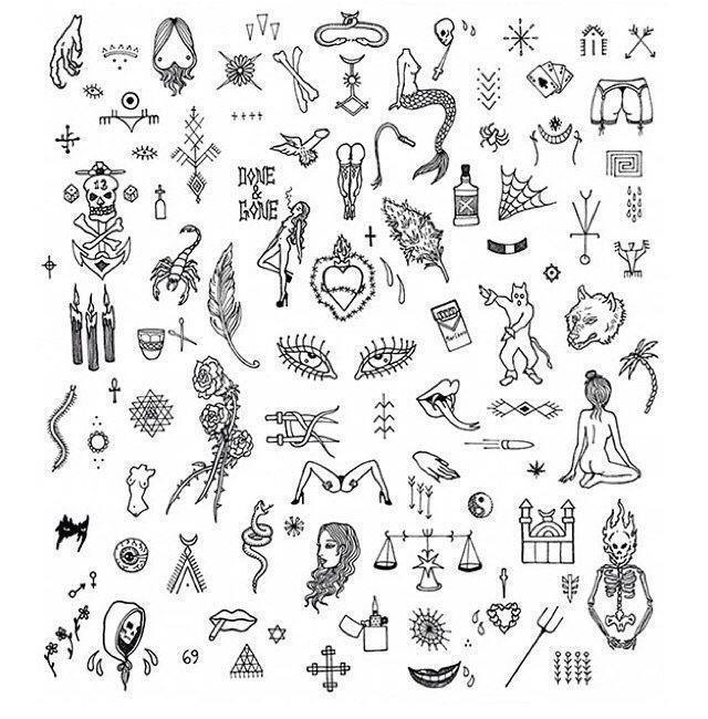 5440b1f86c3ff8d5825f7c83c69fe116  stick n poke poke tattoo