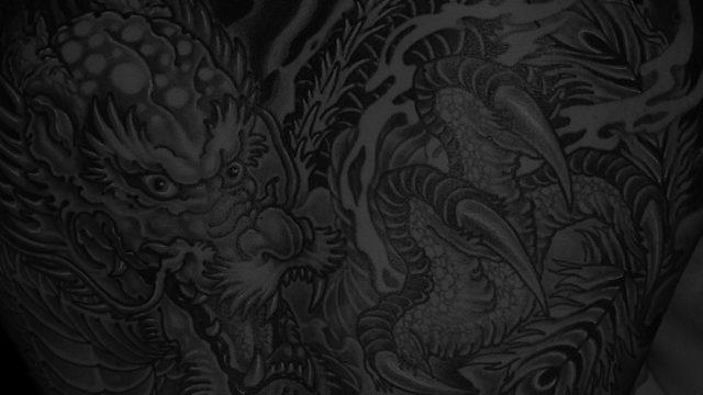 5643383 girl dragon tattoo wallpapers