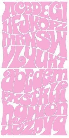 5dc8a5b41e80feaf5b9a1309298f2ff6  hippie font lettering font hippie