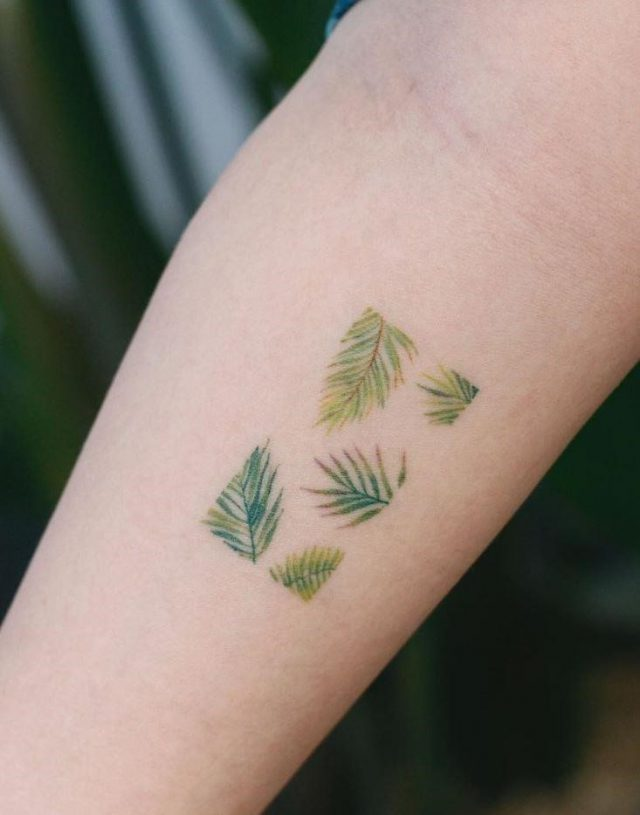 60 Best Cute And Small Tattoo Ideas 4