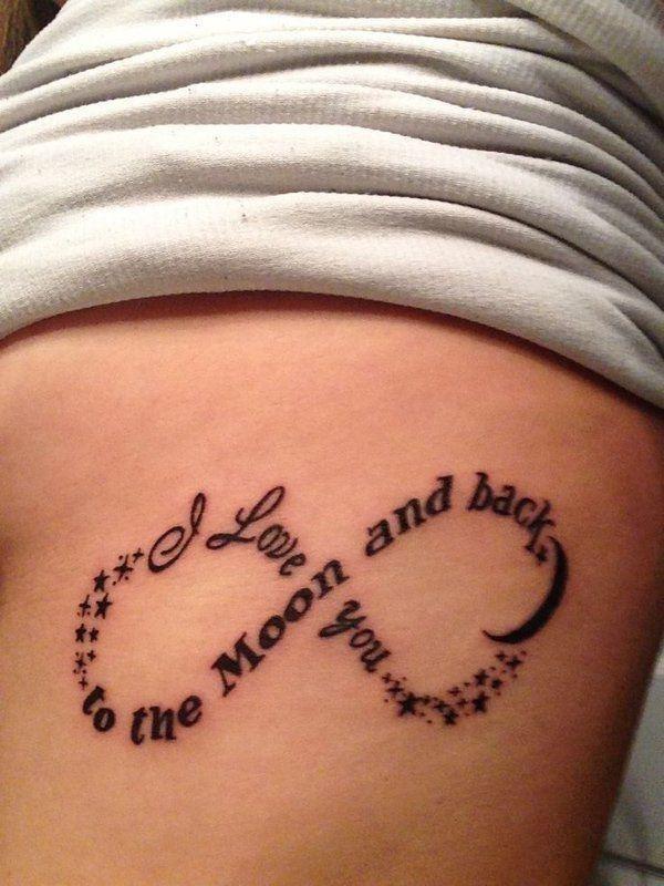 61210316 infinity tattoos