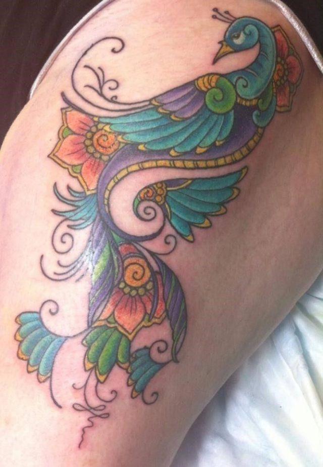 662dca7e89e3c6f2c8d02f91319bf064  newfoundland monarch tattoo