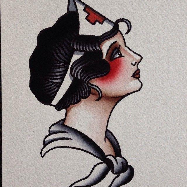 70c24e803a81487d9024dc33489e766f  nurse tattoos nurse tattoo sleeve