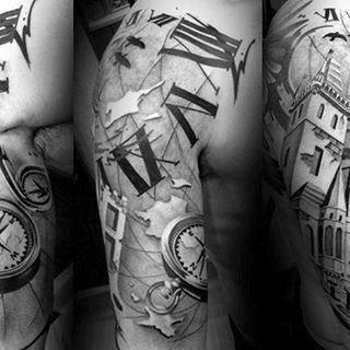 739411dc969dbefc014a3c6bbbc48e62  roman numeral tattoos roman numerals
