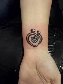 83ccc6f625446e10f4b997ffe8e79820  mother son tattoos mom tattoos