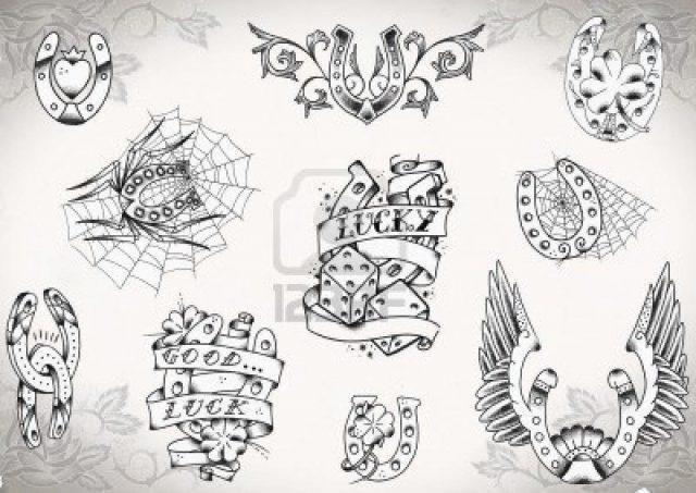 8553278 tattoo flash