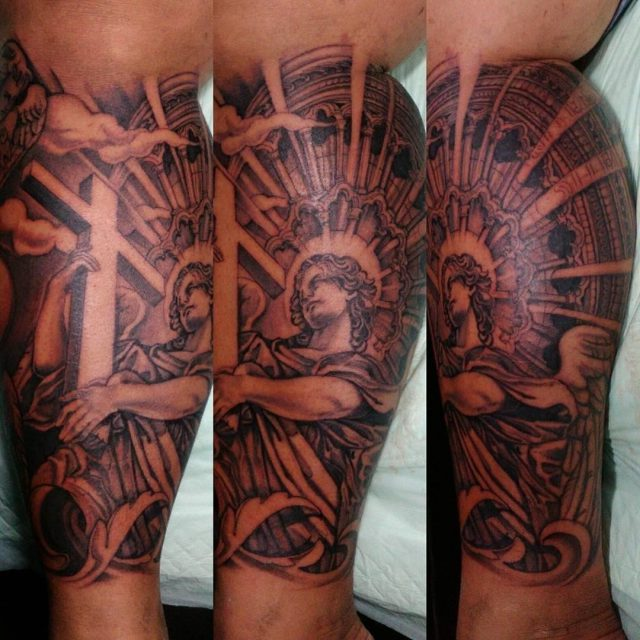 Angel Tattoo  15