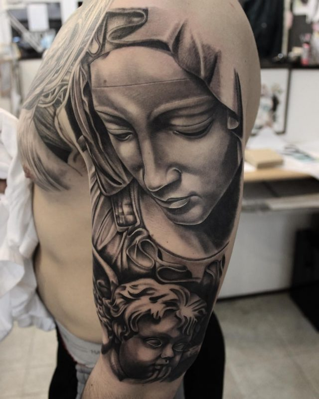Angel Tattoo  30