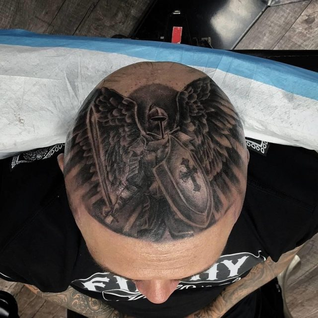 Angel Tattoo  48
