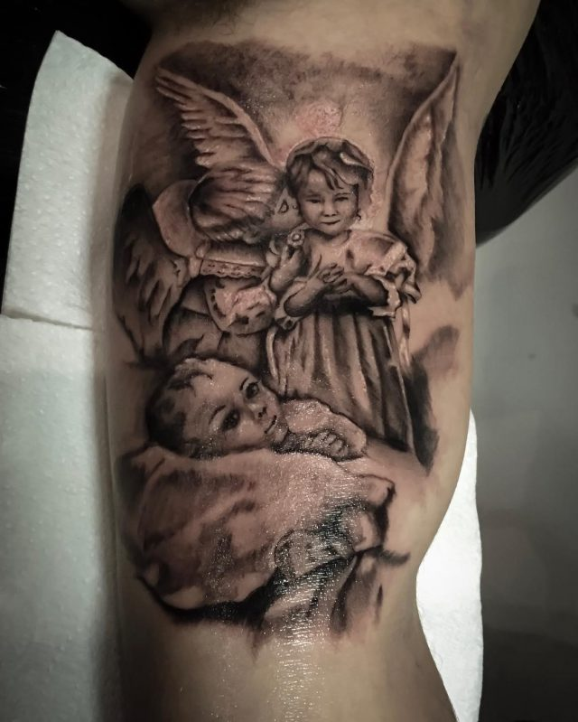 Angel Tattoo  49