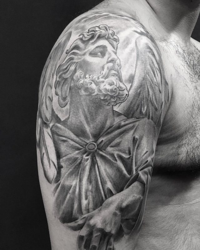 Angel Tattoo  50