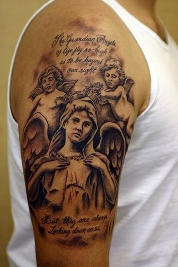 Arm Tattoos For Men 12
