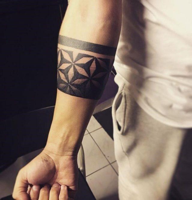 Armband Tattoos  22