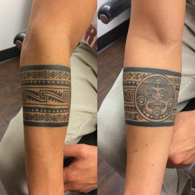 Armband Tattoos  24