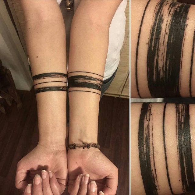 Armband Tattoos  32