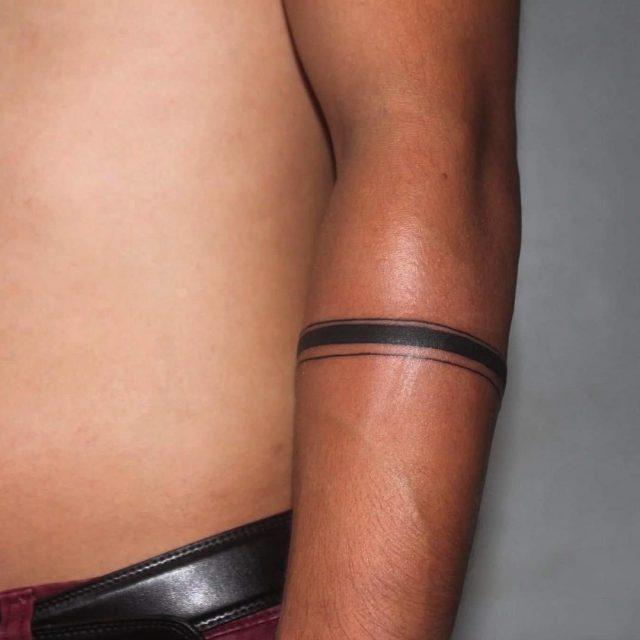 Armband Tattoos  4