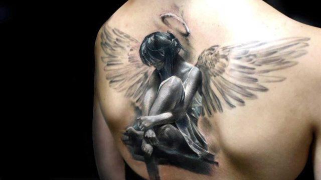 Best 3D Tattoo