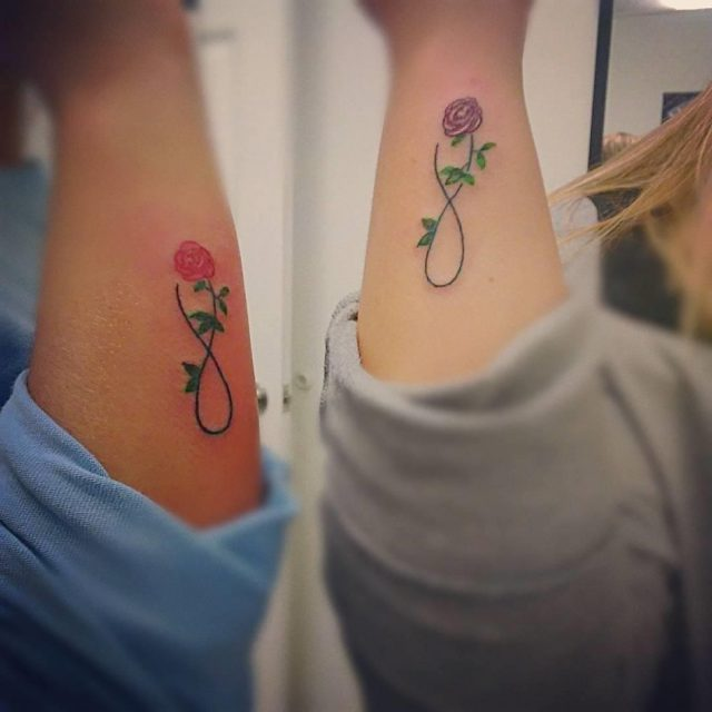 Best Friend Tattoos  11