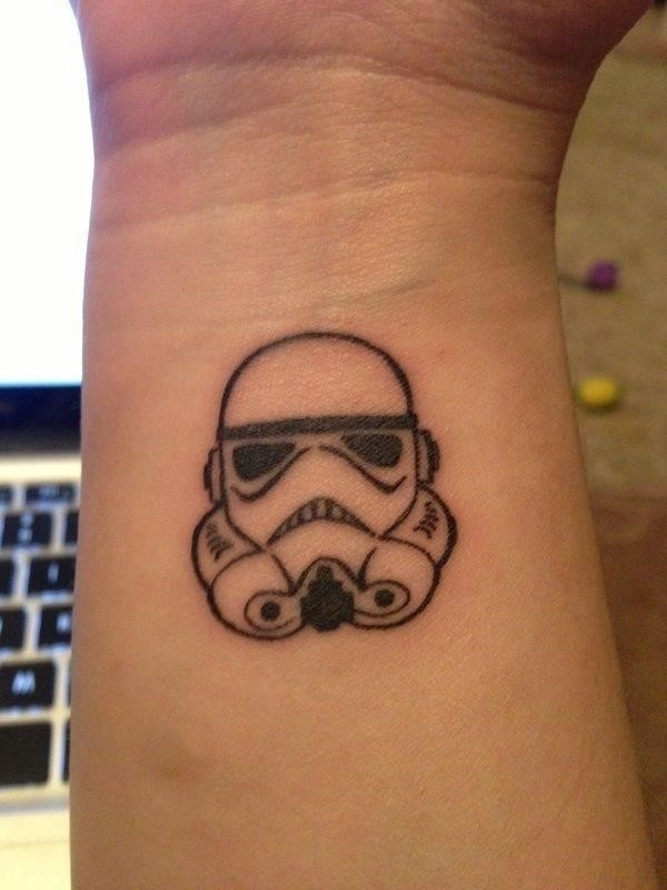 Best Star Wars Tattoo Designs24