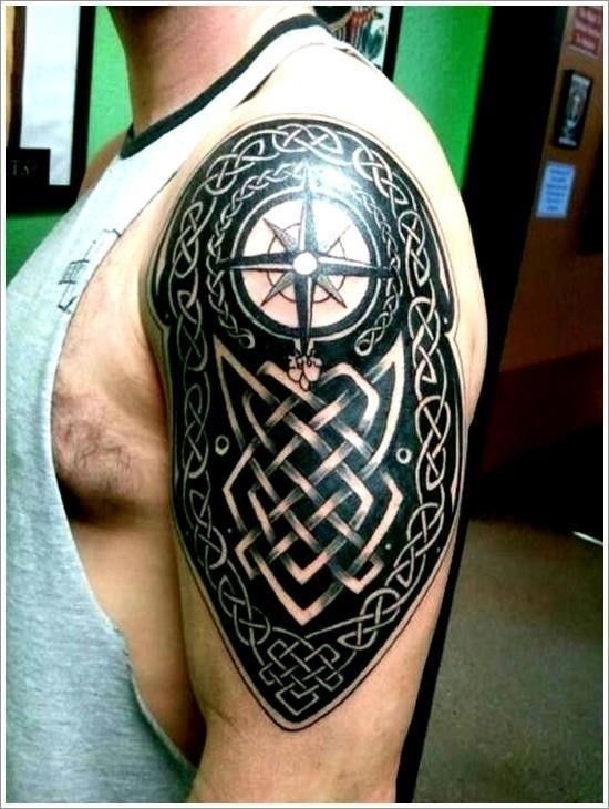 CELTIC TATTOO DESIGNS 12