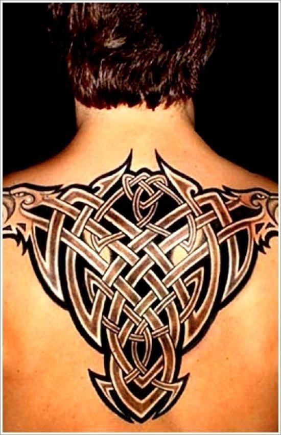CELTIC TATTOO DESIGNS 2