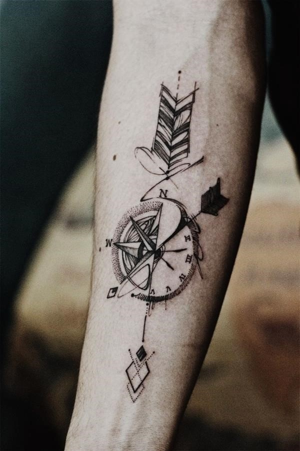 Cool Tattoo Ideas and Designs for Men 10