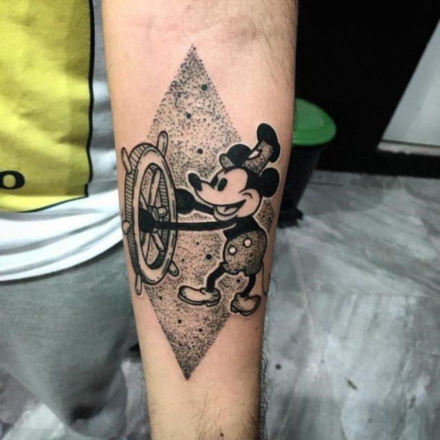 Disney Tattoo 123 765×765