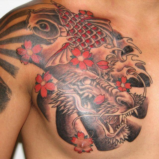 Dragon Fish 6