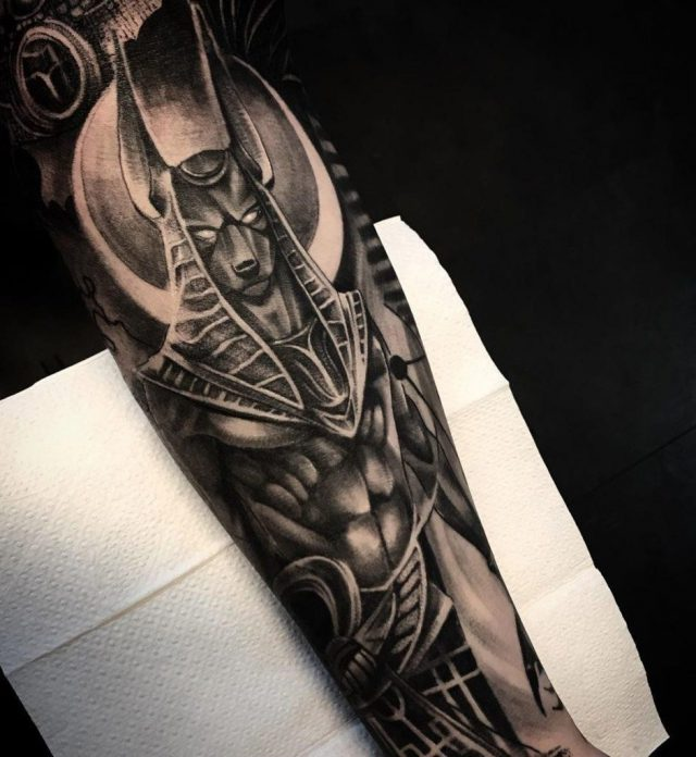 Egyptian tattoos 941×1024